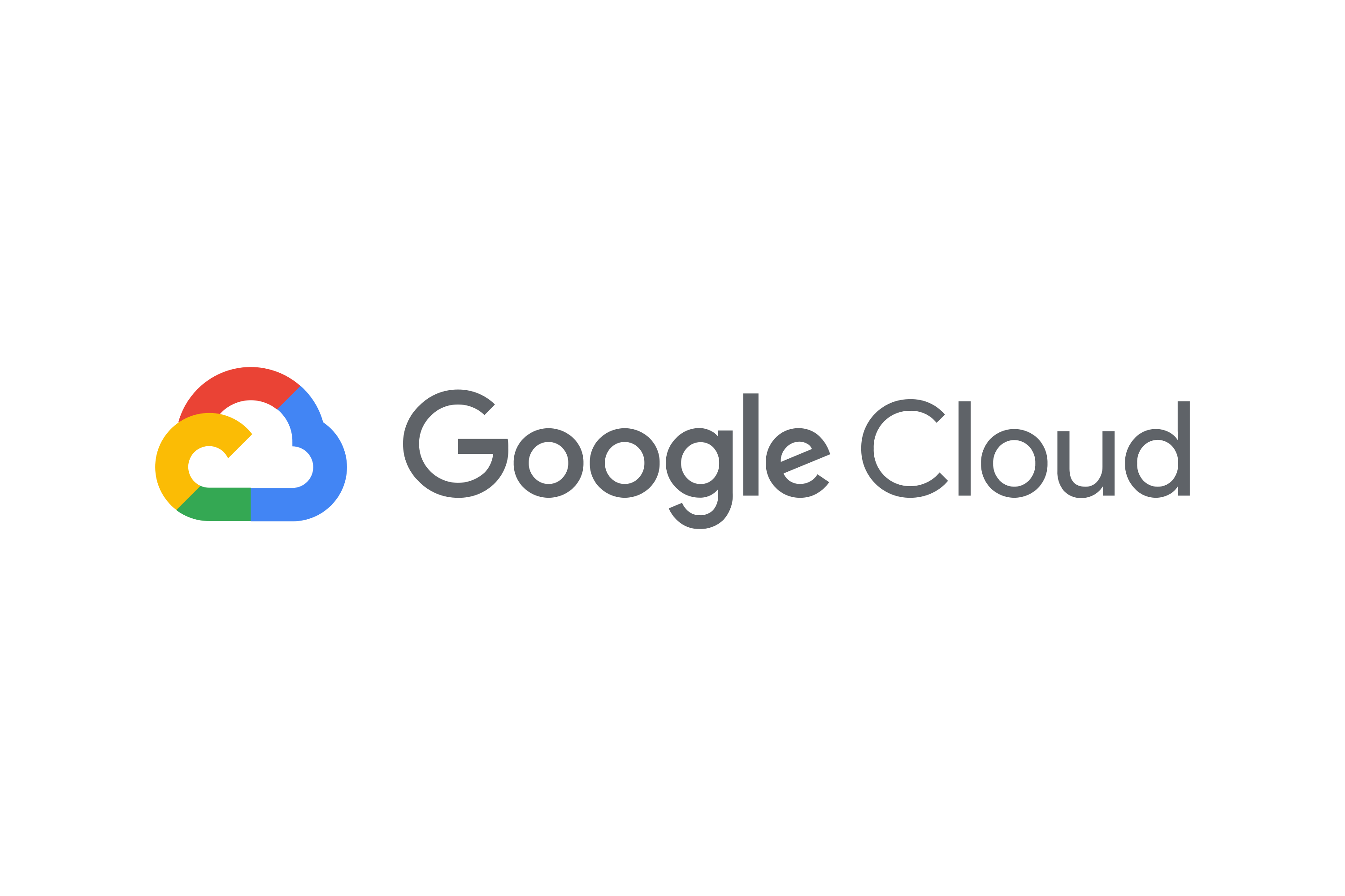 NTT DATA Partner Google Cloud